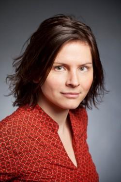 エリシカ・ノヴァーコヴァー