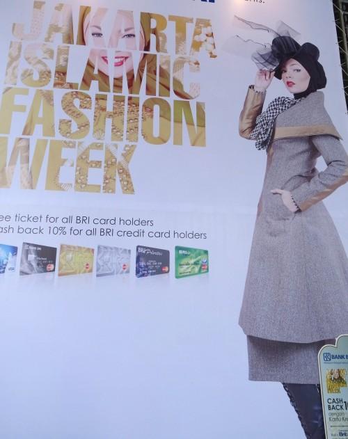 イスラム・ファッション・イベント